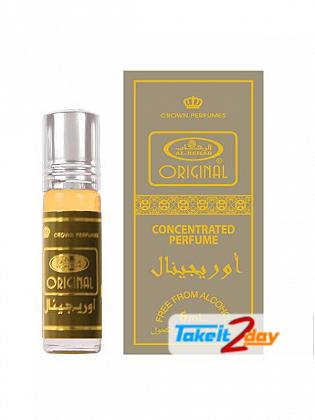 Al Rehab Original Perfume For Men And Women 6 ML CPO Pack OF Six