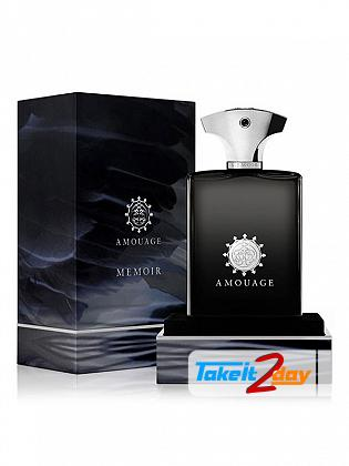 Amouage Memoir Perfume For Men 100 ML EDP