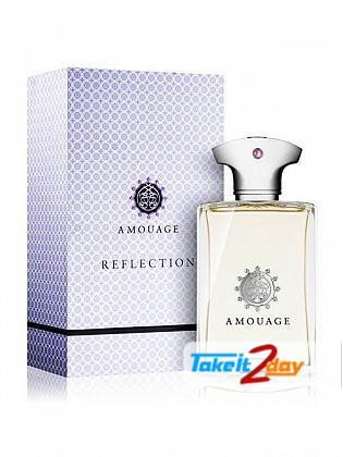 Amouage Reflection Perfume For Men 100 ML EDP