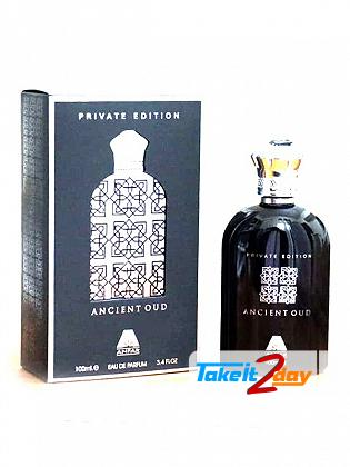 Anfar Ancient Oud Private Edition Perfume For Men And Women 100 ML EDP