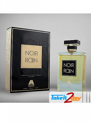 Anfar Noir Rain Perfume For Men 100 ML EDP