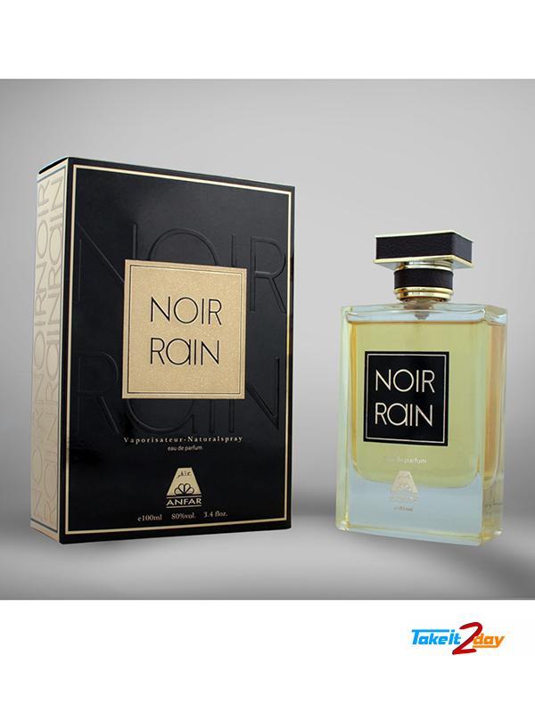7c4f846abd Anfar Noir Rain Perfume For Men 100 ML EDP. Click Image for Gallery