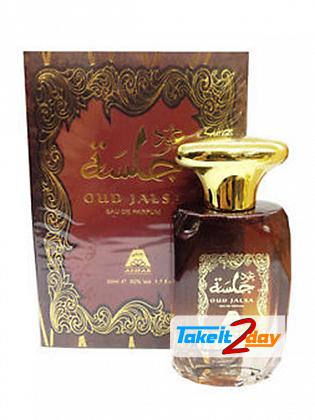 Anfar Oud Jalsa Perfume For Men And Women 100 ML EDP