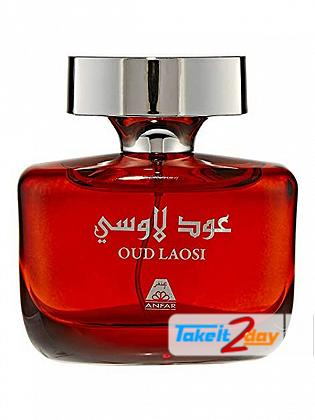 Anfar Oud Laosi Perfume For Men And Women 100 ML EDP