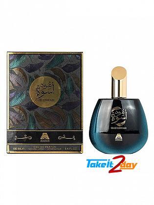 Anfar Oud Uswah Perfume For Men And Women 100 ML EDP