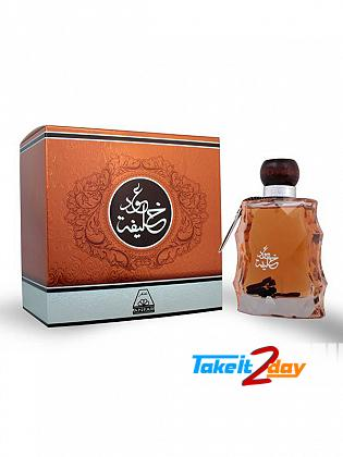 Anfar Oudh Khalifa Perfume For Men And Women 100 ML EDP