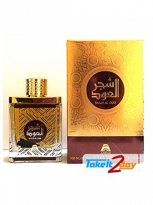 Anfar Shajr Al Oud Perfume For Men And Women 100 ML EDP
