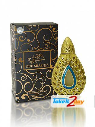 Arabiyat Oud Sharqia Perfume For Men And Women 15 ML EDP