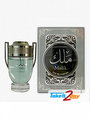 Ard Al Zaafaran Malik Perfume For Men And Women 100 ML EDP