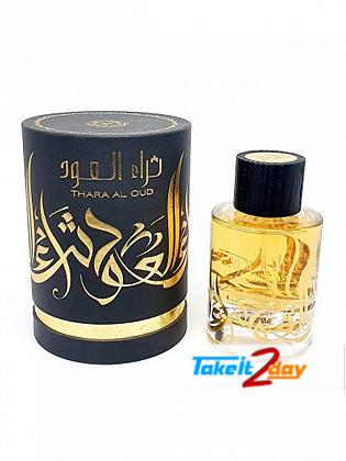 Ard Al Zaafaran Thara Al Oud Perfume For Men And Women 100 ML EDP