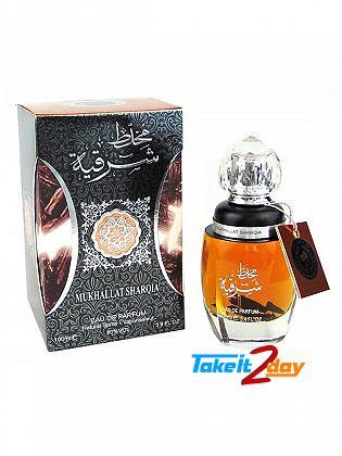 Ard Al Zaafaran Mukhallat Sharqia Perfume For Men And Women 100 ML EDP