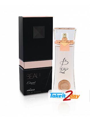 Armaf Beau Elegant Perfume For Women 100 ML EDP