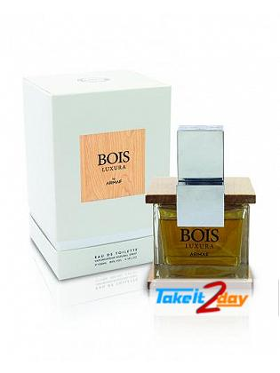 Armaf Bois Luxura Perfume For Men 100 ML EDP