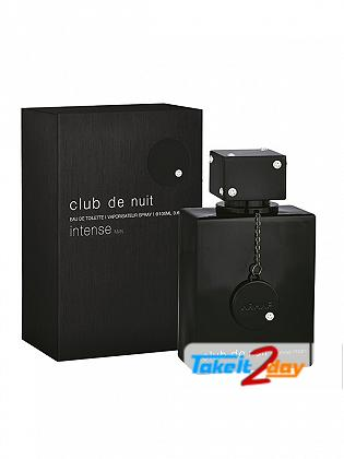 Armaf Club De Nuit Intense Perfume For Men 100 ML EDT
