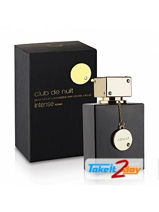 Armaf Club De Nuit Intense Perfume For Women 100 ML EDP