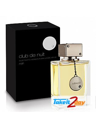 Armaf Club De Nuit Man Perfume For Men 100 ML EDT