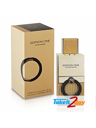 Armaf Edition One Perfume For Women 100 ML EDT