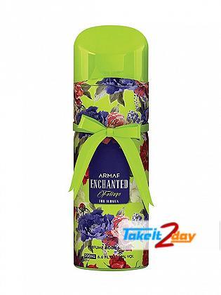 Armaf Enchanted Foliage Deodorant Body Spray For Women 200 ML