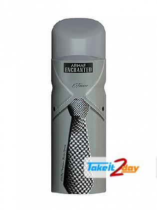 Armaf Enchanted Trance Men Deodorant Body Spray For Men 200 ML