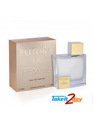 Armaf Futura La Femme Edu De Parfume 100 ML EDT