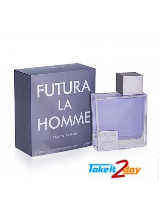 Armaf Futura La Homme Edu De Parfum 100 ML EDP