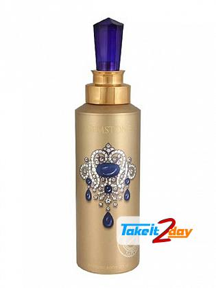 Armaf Gemstone Sapphire Deodorant Body Spray For Women 200 ML
