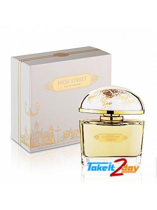 Armaf High Street Perfume For Women 100 ML EDT