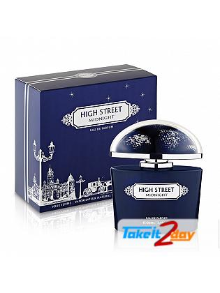 Armaf High Street Midnight Perfume For Women 100 ML EDT