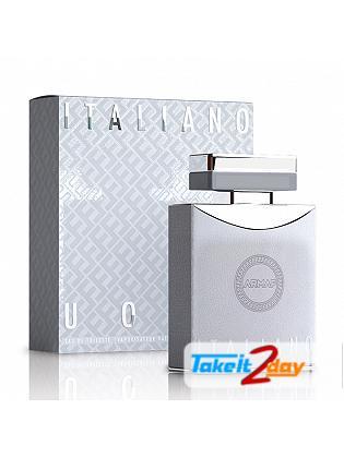 Armaf Italiano Uomo Perfume For Men 100 ML EDT