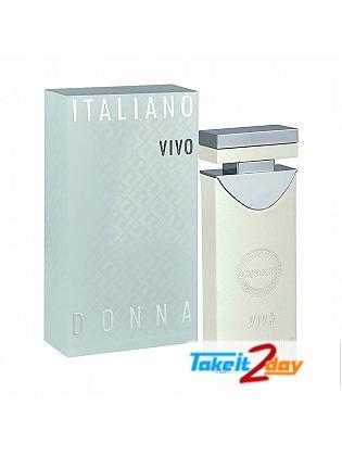 Armaf Italiano Vivo Perfume For Women 100 ML EDT