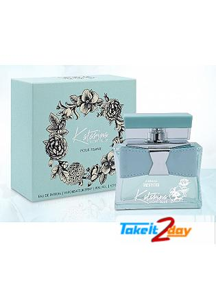Armaf Enchanted Katarina Light Blue Perfume For Women 100 ML EDP