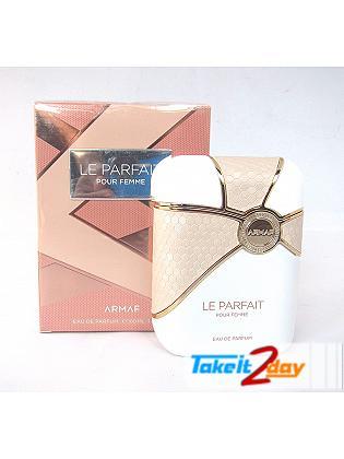 Armaf Le Parfait Pour Femme Perfume For Women 100 ML EDP