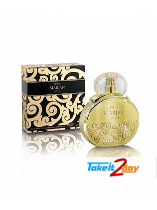 Armaf Marjan Gold Perfume For Men And Women 100 ML EDT