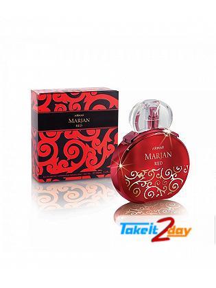 Armaf Marjan Red Perfume For Men 100 ML EDT