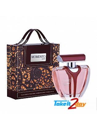 Armaf Momento Lace Perfume For Women 100 ML EDP