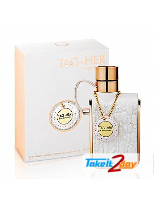 Armaf Tag Her Pour Femme Perfume 100 ML