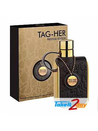 Armaf Tag Her Prestige Perfume For Women 100 ML EDT