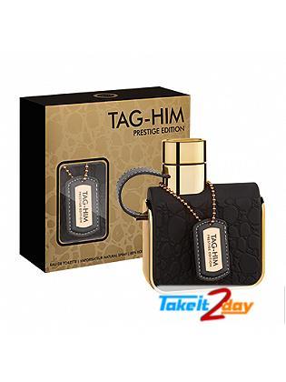 Armaf Tag Him Prestige Perfume For Men 100 ML EDT