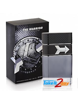 Armaf Warrior Perfume For Men 100 ML EDT
