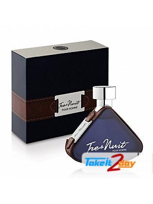 Armaf Tres Nuit Pour Homme Perfume 100 ML