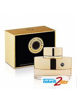 Armaf  Vanity Femme Perfume For Women 100 ML EDT