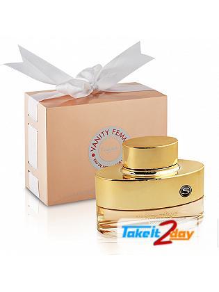 Armaf Vanity Femme Essence Perfume For Women 100 ML EDT