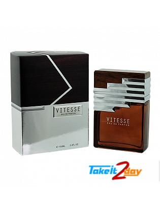 Armaf Vitesse Perfume For Men 100 ML EDP