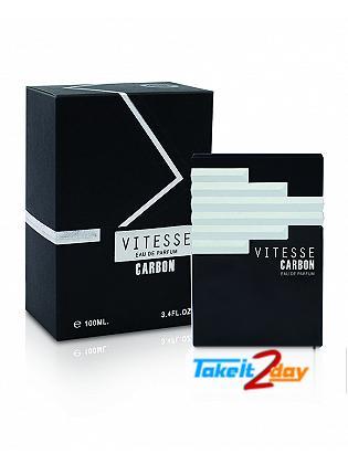 Armaf Vitesse Carbon Perfume For Men 100 ML EDP