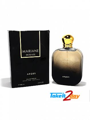 Arqus Mariane Intense Perfume For Men 100 ML EDP By Lattafa Perfumes