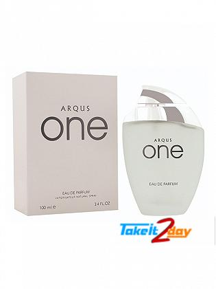 Arqus One For Men 100 ML EDP By Lattafa Perfumes