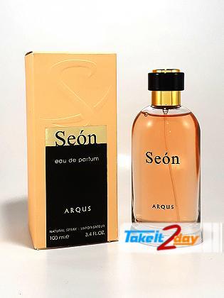 Arqus Seon For Women 100 ML EDP By Lattafa Perfumes