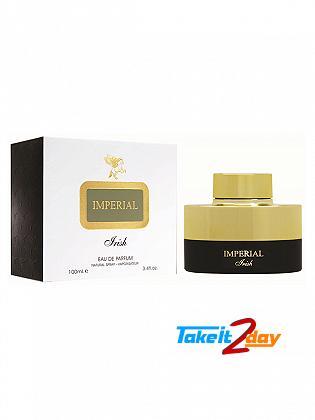 Arqus Imperial Irish Perfume For Women 100 ML EDP By Lattafa Perfumes