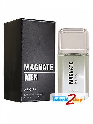 Arqus Magnate Men For Men 100 ML EDP By Lattafa Perfumes