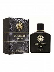 Arqus Roulette Uomo For Men 100 ML EDP By Lattafa Perfumes